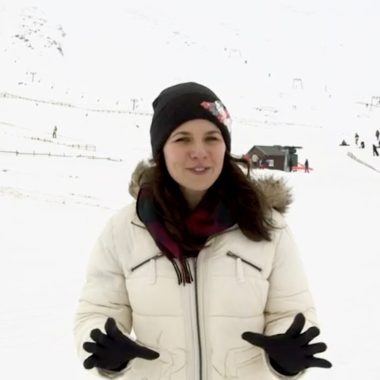 '눈 雪'에 관한 가장 많은 단어를 가진 언어는?